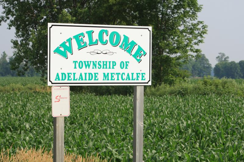 photo for the sign Adelaide Metcalfe