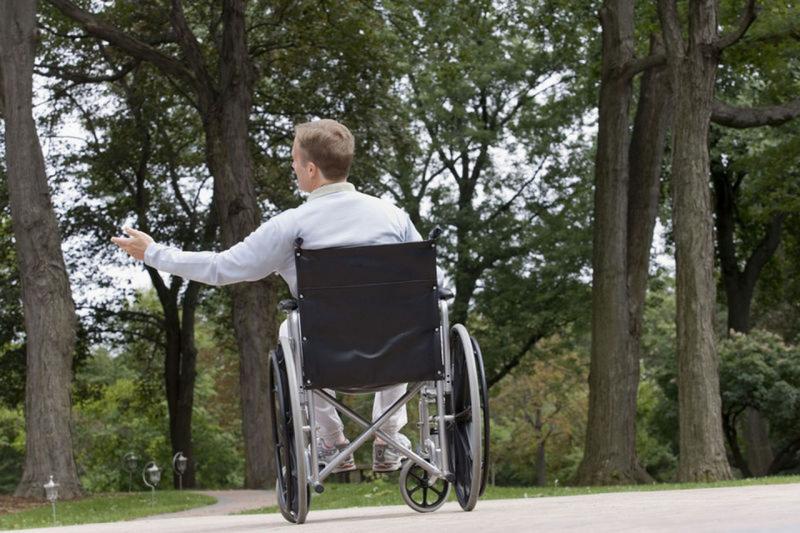 Accessibility - Wheelchair